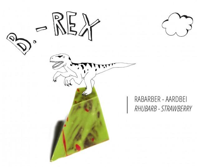 b. rex