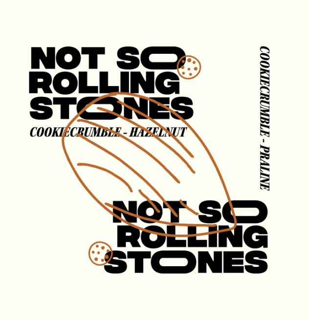 not so Rolling Stones