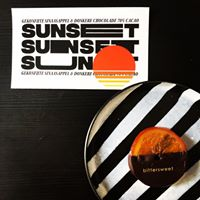 sunset orangettes