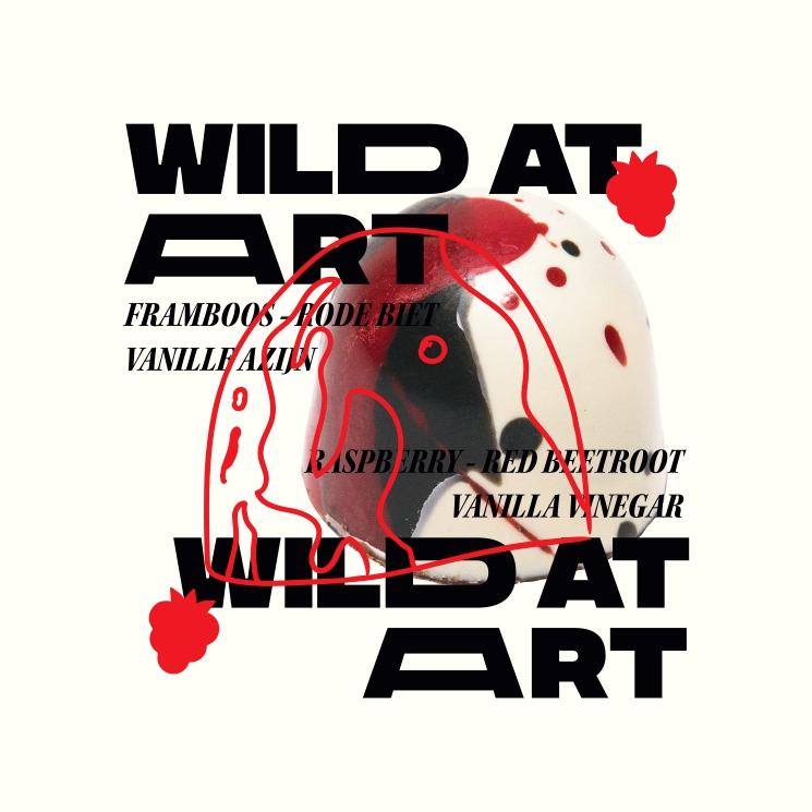 Wild at art