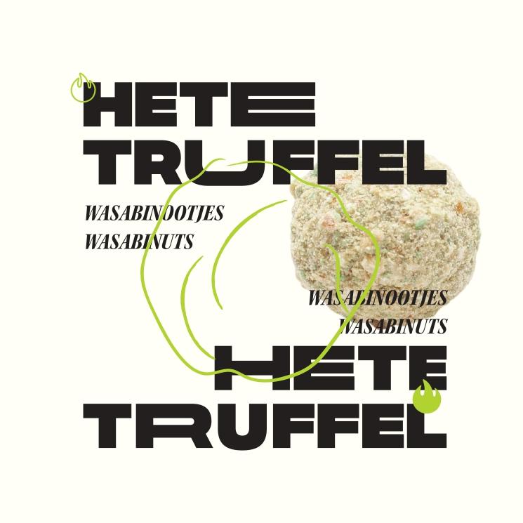Hete truffel