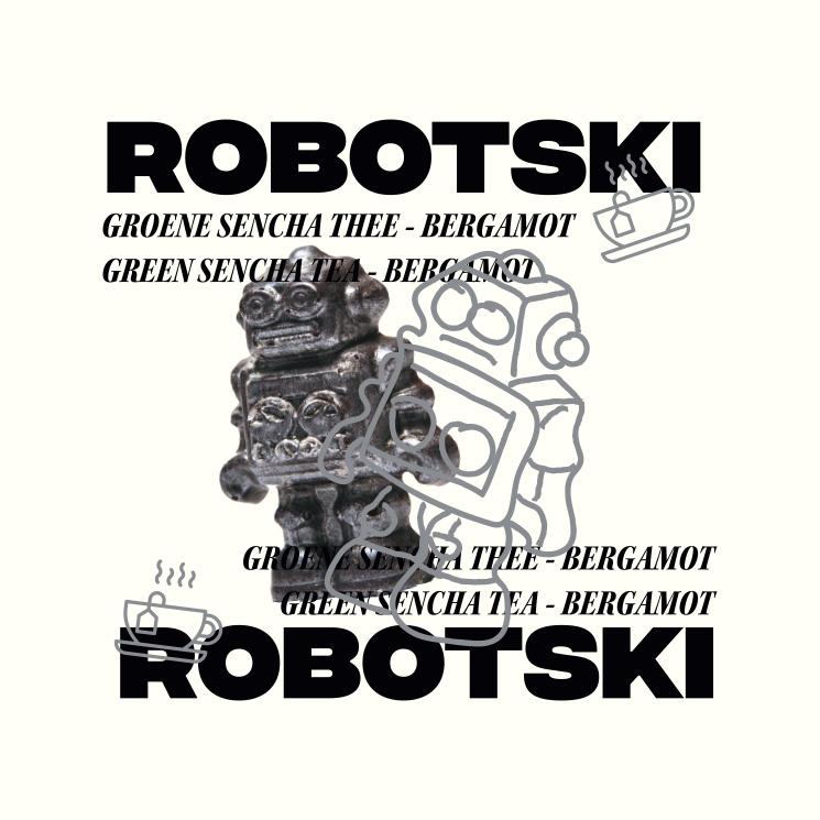 Robotski