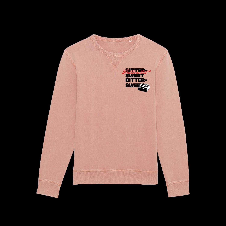 Sweater - FrontMock