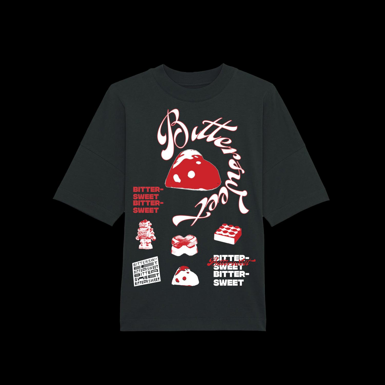 T-Shirt - FrontMock